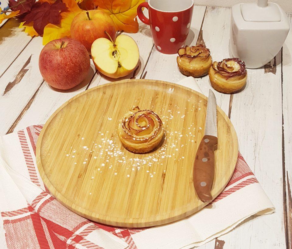 (Italiano) Rose di mele