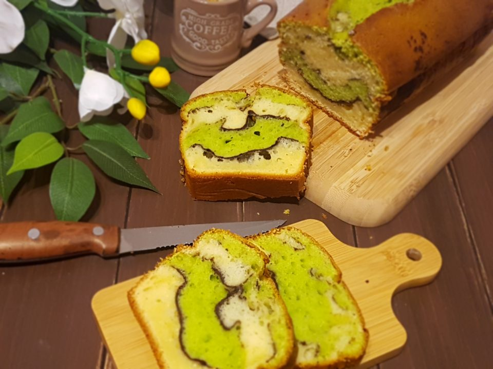 (Italiano) Topomap cake allo skyr