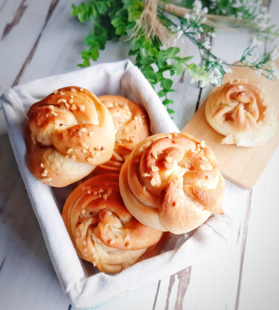 (Italiano) Swirl buns alla cannella