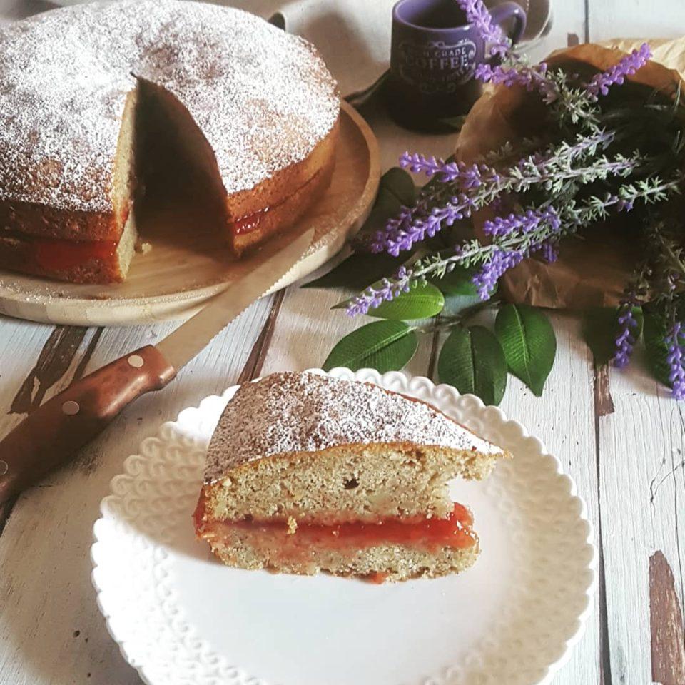 (Italiano) Torta Ladina con grano saraceno
