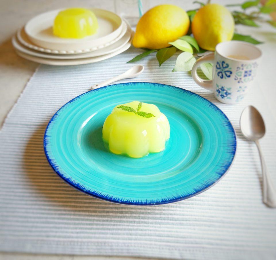 (Italiano) Gelo di limone