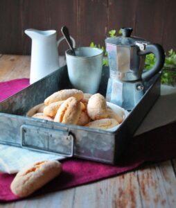 (Italiano) Biscottoni al limone vegan