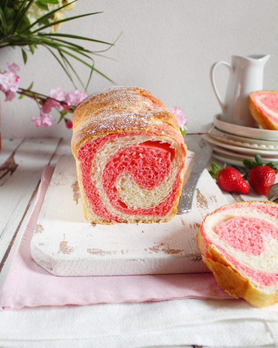 (Italiano) Swirl bread brioche